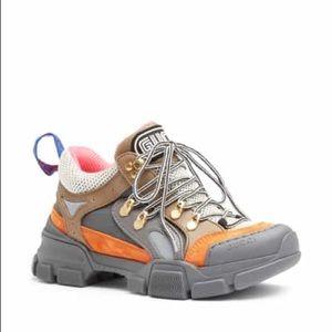 Gucci Shoes flashtreck